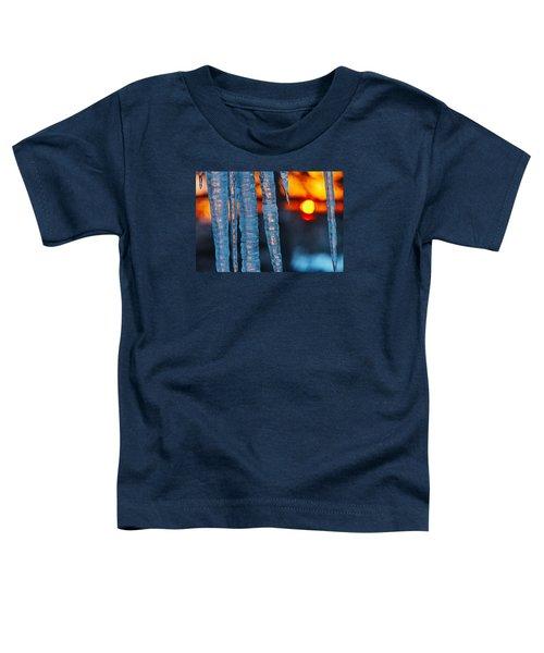 February Sunrise Toddler T-Shirt