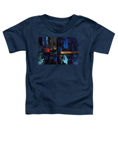 Feldenkrais Toddler T-Shirt