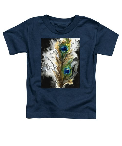 Female Toddler T-Shirt by Tara Thelen - Printscapes