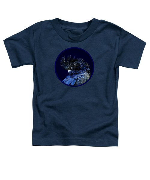 Fibonacci Cockatoo Toddler T-Shirt