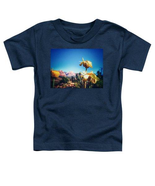 Finish Toddler T-Shirt