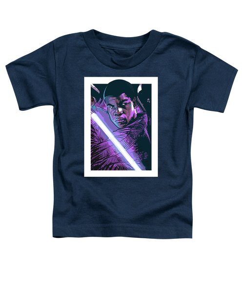 Finn Toddler T-Shirt