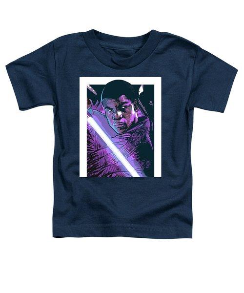 Finn Toddler T-Shirt