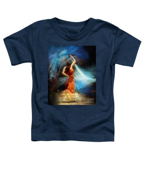 Flamencoscape 05 Toddler T-Shirt