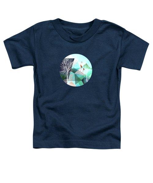 Flamingo P20 Toddler T-Shirt