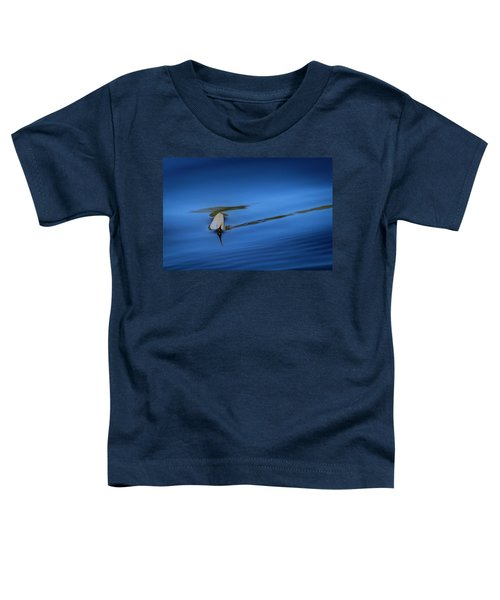 Floating Toddler T-Shirt