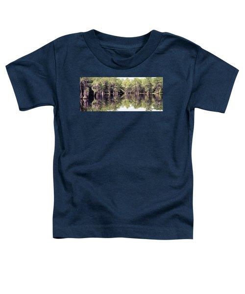 Florida Beauty 10 - Tallahassee Florida Toddler T-Shirt