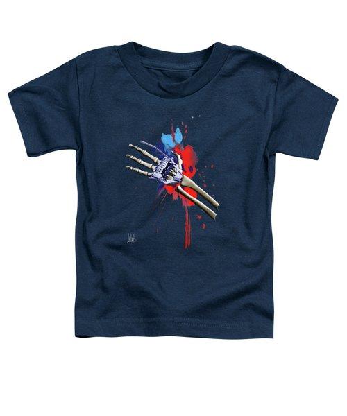 Floyd Rose Toddler T-Shirt