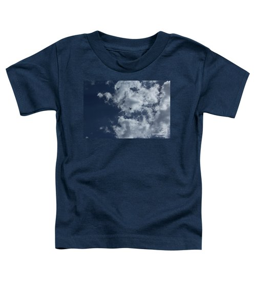 Fly Me To The Moon Toddler T-Shirt