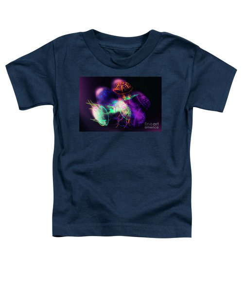 Forms And Merger Toddler T-Shirt