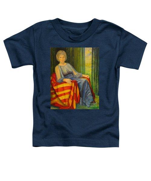 Fortuna Toddler T-Shirt