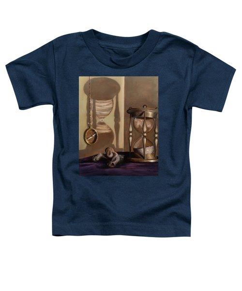 Futility Toddler T-Shirt