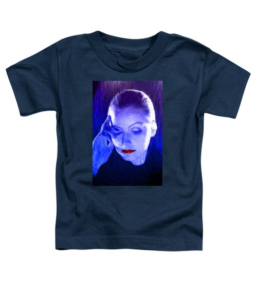 Garbo Toddler T-Shirt