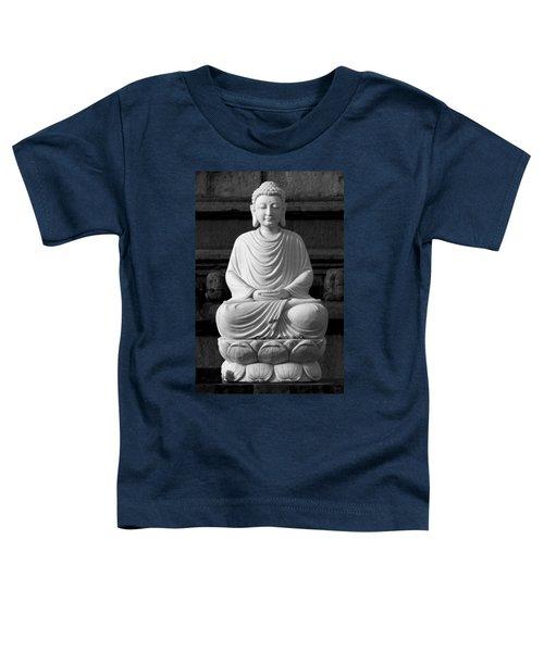 Gautam Buddha Toddler T-Shirt
