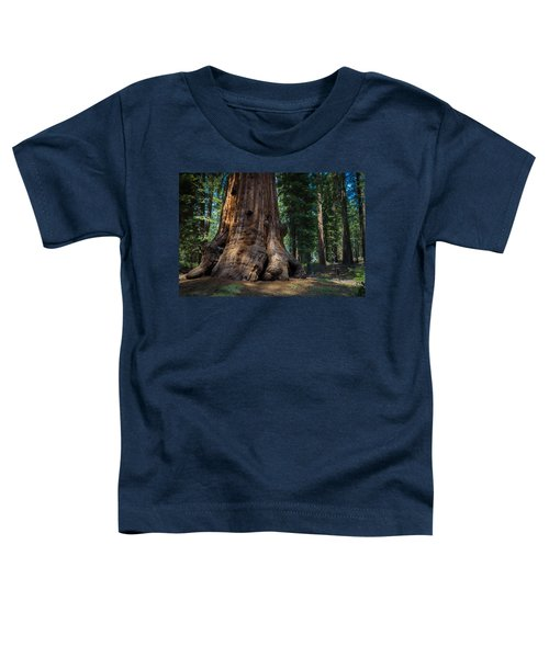 Gentle Giant Toddler T-Shirt