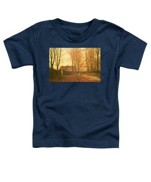 Going To Church Toddler T-Shirt