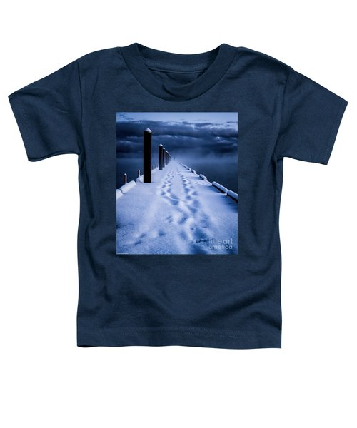 Going To The End Toddler T-Shirt