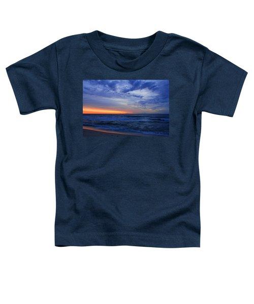 Good Morning - Jersey Shore Toddler T-Shirt