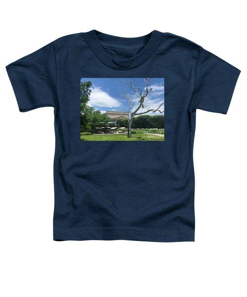 Graft Toddler T-Shirt