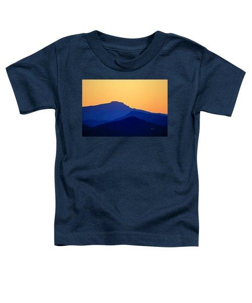 Grandfather Sunset Toddler T-Shirt