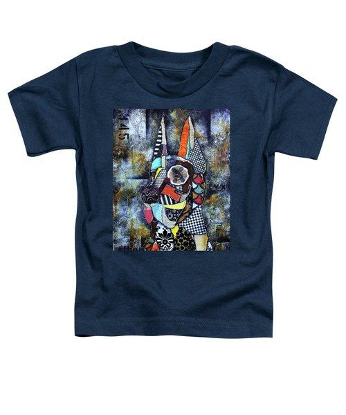 Great Dane Toddler T-Shirt