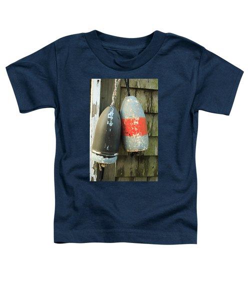 Grey Bouys Toddler T-Shirt