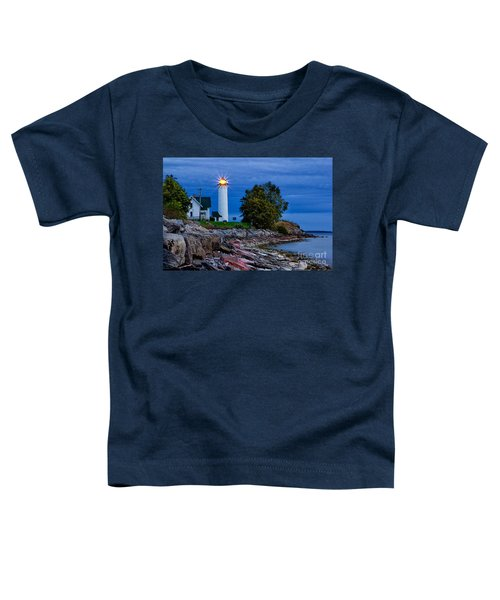 Guiding Light Toddler T-Shirt
