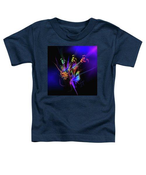 Guitar 3000 Toddler T-Shirt