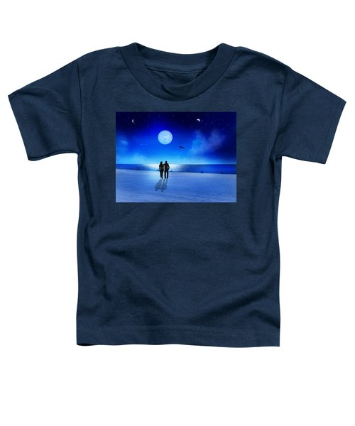 Night Blessings Toddler T-Shirt