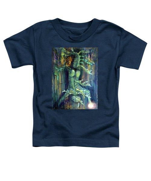 Hanged Man Toddler T-Shirt