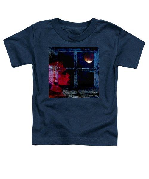 Harvest Moon Toddler T-Shirt