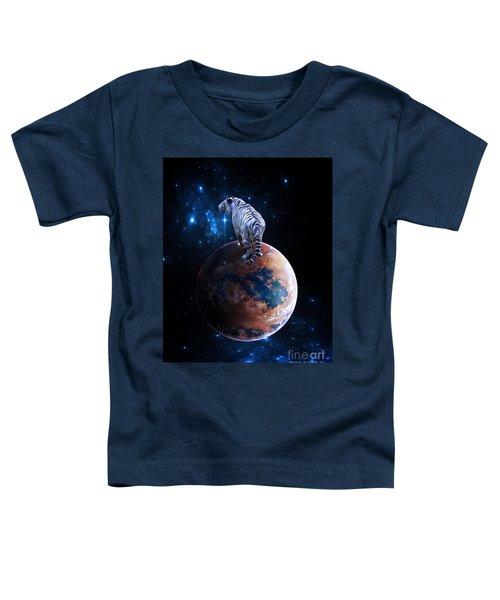 Heaven Help Us All Toddler T-Shirt