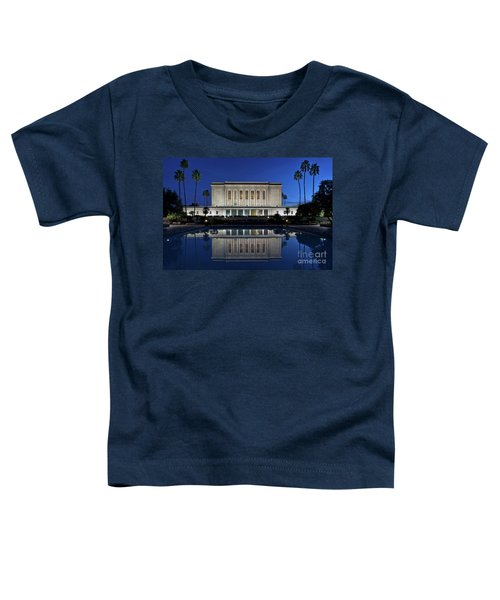 Heavenly Reflections Toddler T-Shirt