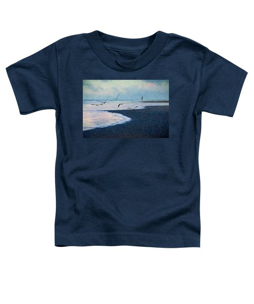 Hide Tide Toddler T-Shirt