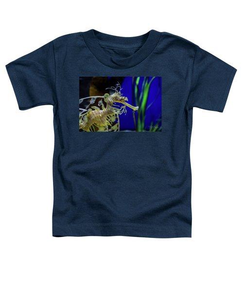 Horsey Toddler T-Shirt