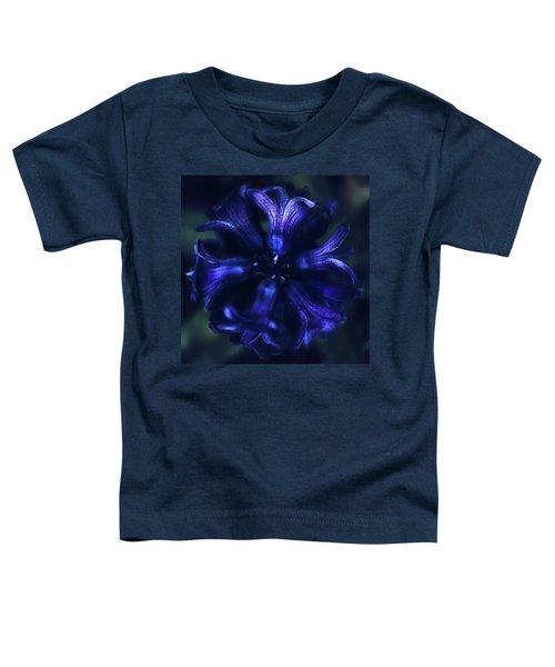 Hyacinth Toddler T-Shirt