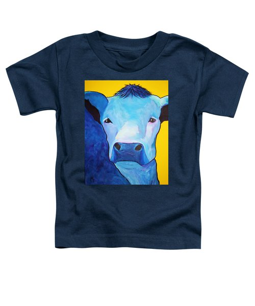 I Am So Blue Toddler T-Shirt