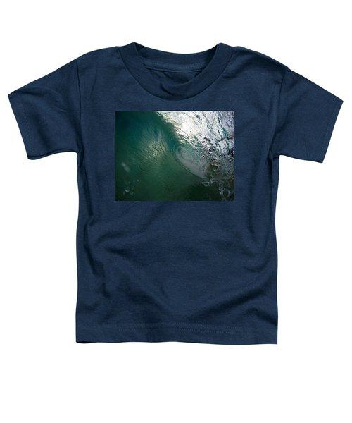 Ice Sculpture  Toddler T-Shirt
