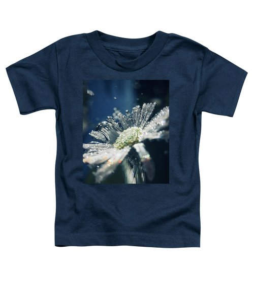 In The Big Blue Toddler T-Shirt