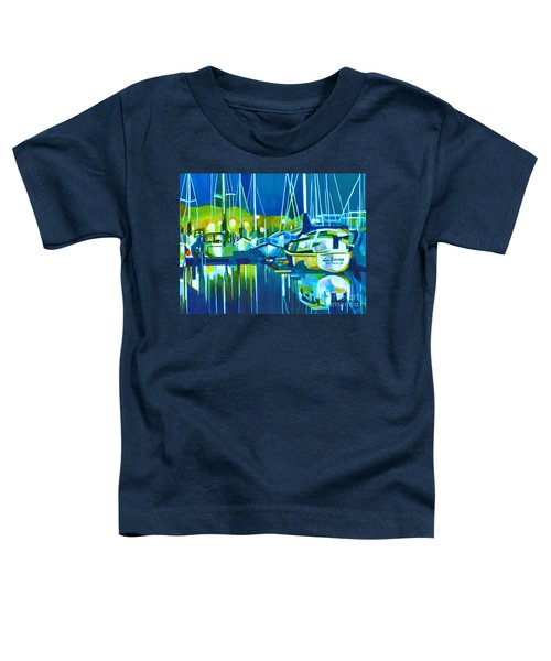 In The Moonlight Toddler T-Shirt