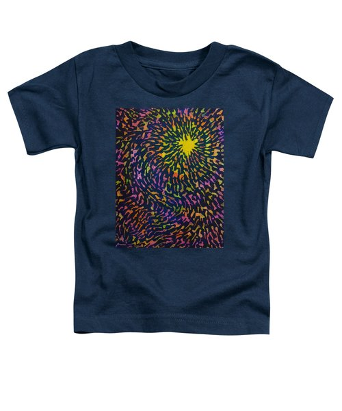 Inception Toddler T-Shirt