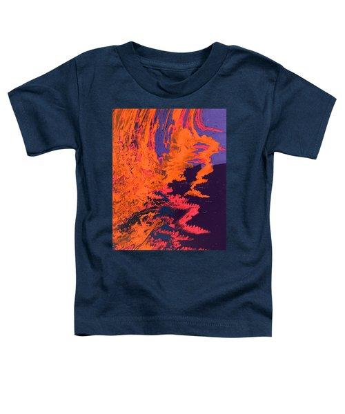 Initiative Toddler T-Shirt
