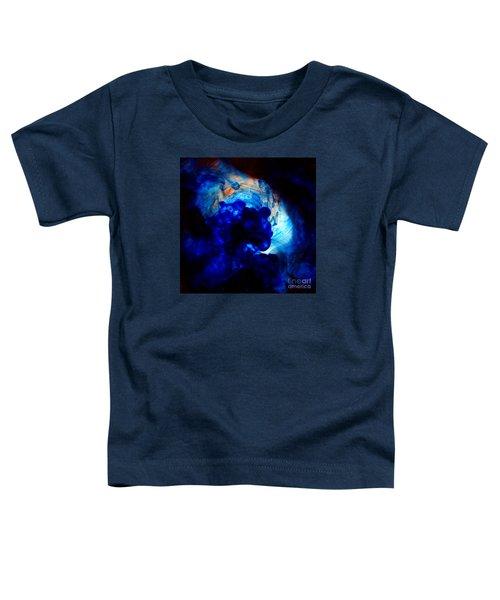 Ink Swirls 002 Toddler T-Shirt