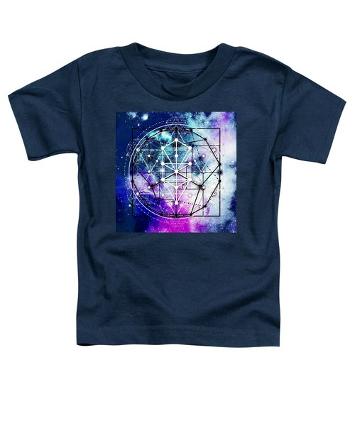 Intertwined  Toddler T-Shirt