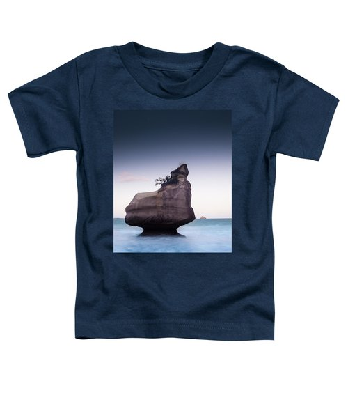 Into The Blue Toddler T-Shirt