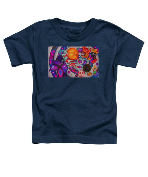 Introverse Toddler T-Shirt