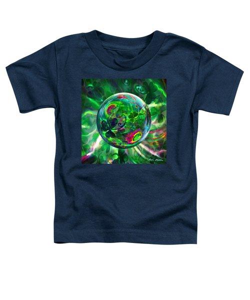 Irish Charms Toddler T-Shirt