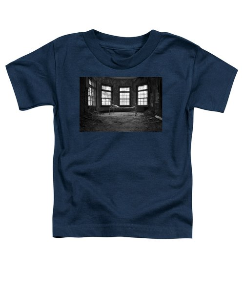 It's All In Your Head Toddler T-Shirt