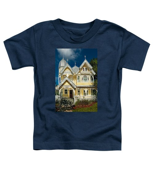 J. P. Donnelly House Toddler T-Shirt