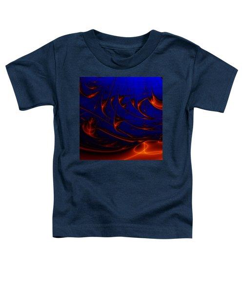 Javaturing Toddler T-Shirt